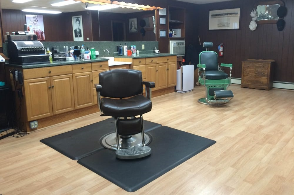 Picture of Barber Shop